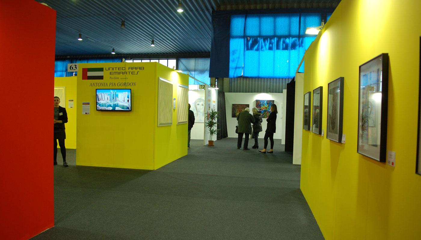 biennale d'arte a palermo