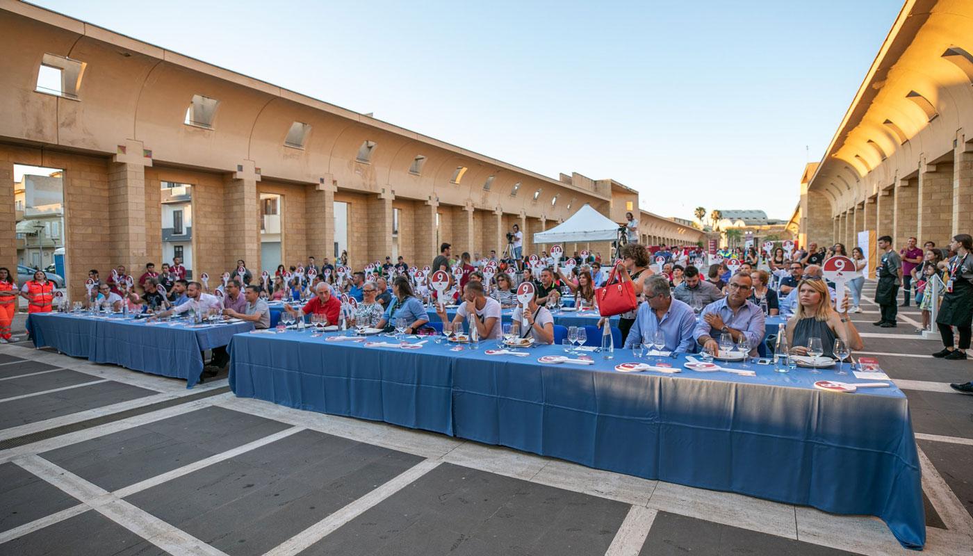 scirocco wine fest giuria