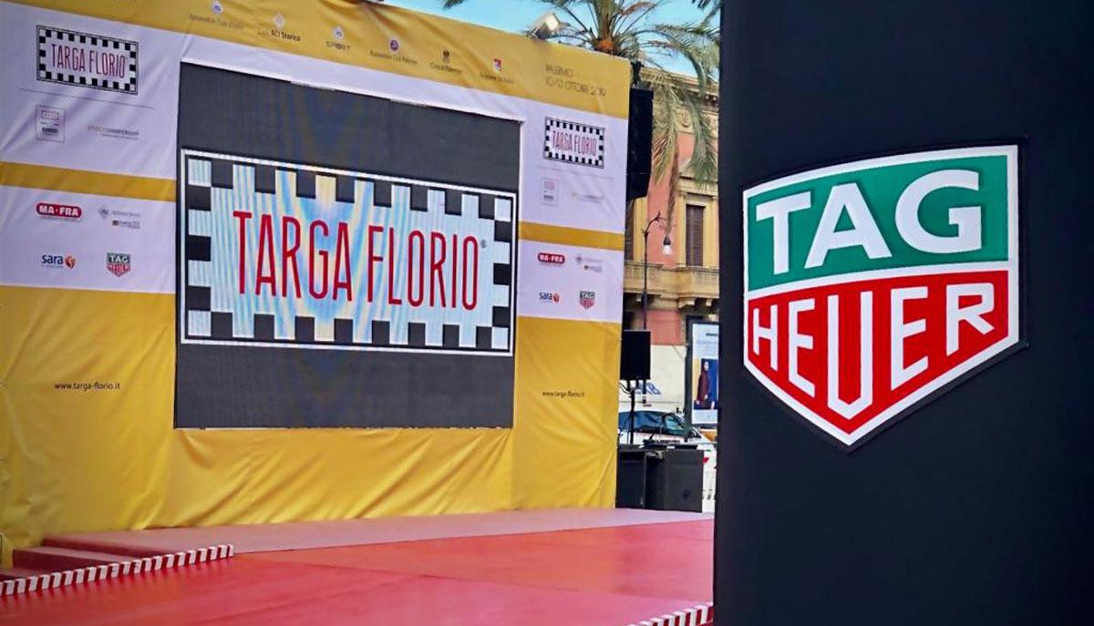 targa florio sponsor