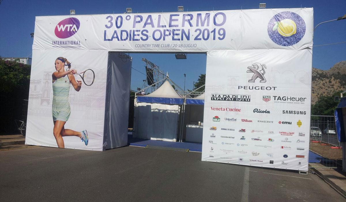 ladies open internazionali femminili di tennis