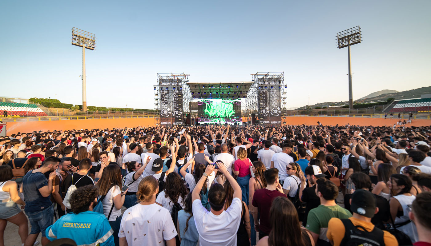 unlocked music festival palermo