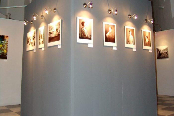 pannelli per mostre e musei