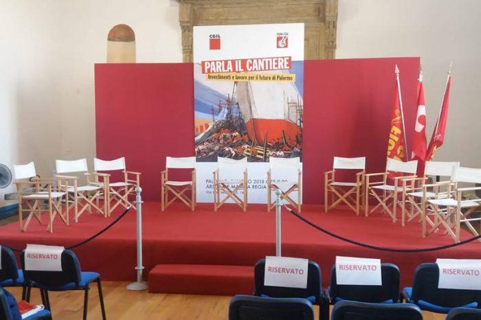palco per convegni, meeting e conferenze