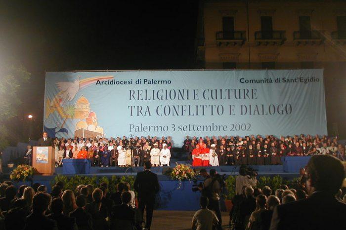 palco per meeting, convegni e conferenze